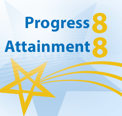 Progress 8 / Attainment 8 Course